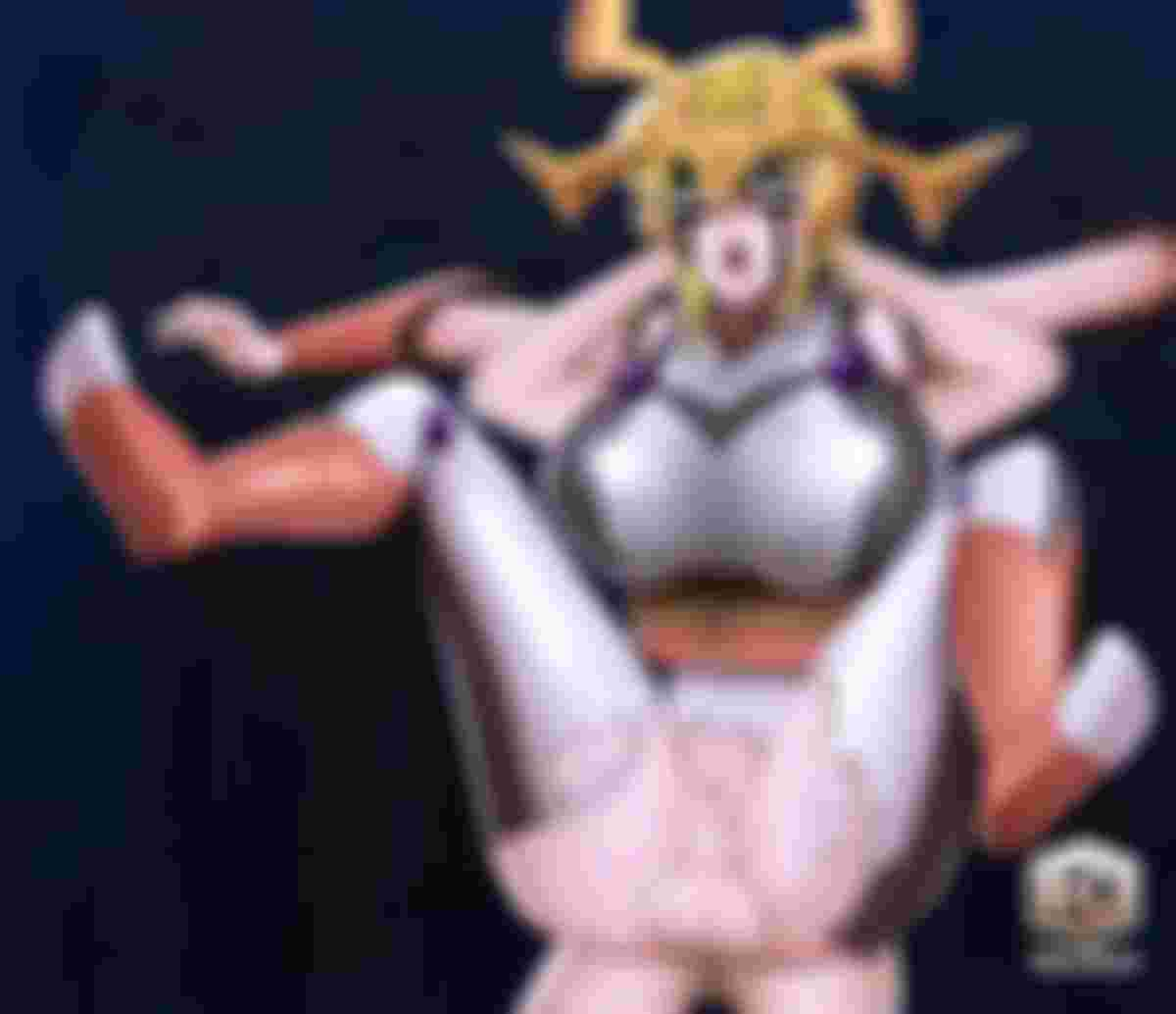 Yugioh alexis fully nude what