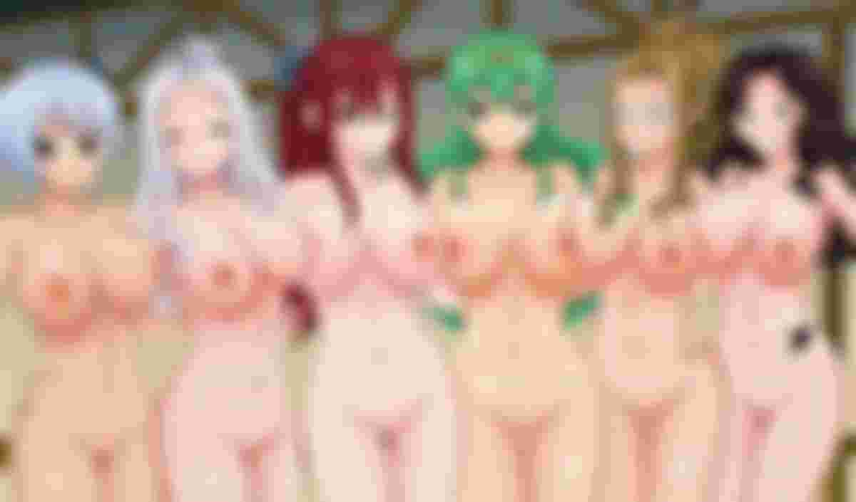 Not pleasant naked fairy tail girls sorry, that interrupt