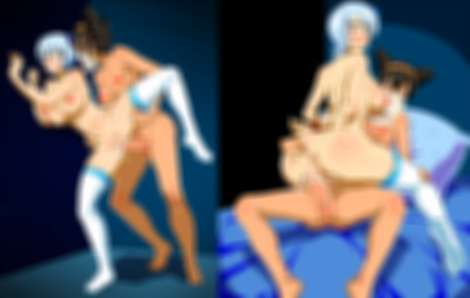 panels yukino from fairy tail getting fucked by futa libra